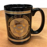 SCSEF Coffee Mug