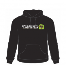 Transition Team Pull Over Hoodie